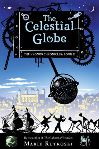 The Celestial Globe 