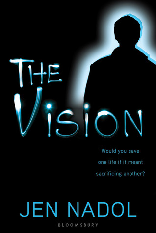 The Vision (The Mark #2)