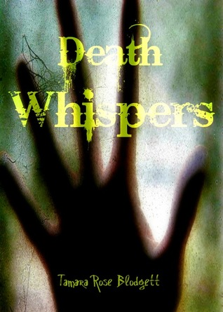Death Whispers (Death Series Book 1)