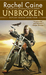 Unbroken (Outcast Season, #4)