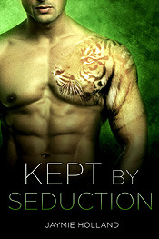 Kept by Seduction