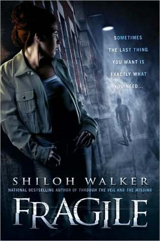 Review: Fragile by Shiloh Walker