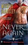 Never Again (Wizards of Nevermore, #1)