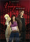 Vampire Academy (Vampire Academy: The Graphic Novel, #1)