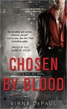 Chosen By Blood (Para-Ops, #1)
