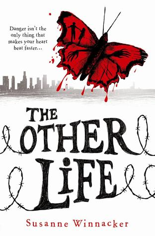 Cover of The Other Life by Susanne Winnacker