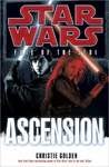 Ascension (Star Wars: Fate of the Jedi, #8)