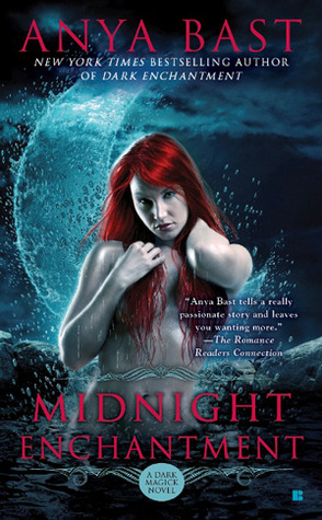 February releases: A Perfect Blood, A Sliver of Shadow, Darkest Seduction, Midnight Enchantment