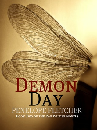 Demon Day (Rae Wilder, #2)