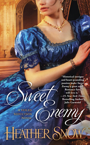 Post Thumbnail of Review: Sweet Enemy by Heather Snow