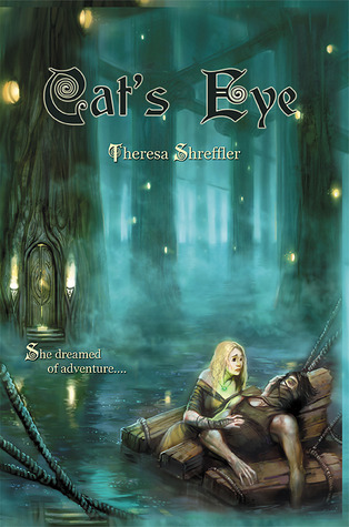 Cat's Eye by T. L. Shreffler
