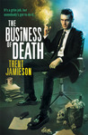 The Business of Death (Death Works, #3)
