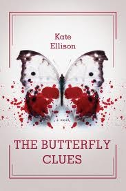 Leslie's Review: The Butterfly Clues by Kate Ellison