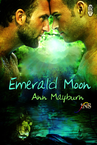 Emerald Moon Book Cover
