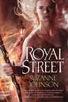 Royal Street (Sentinels of New Orleans #1)