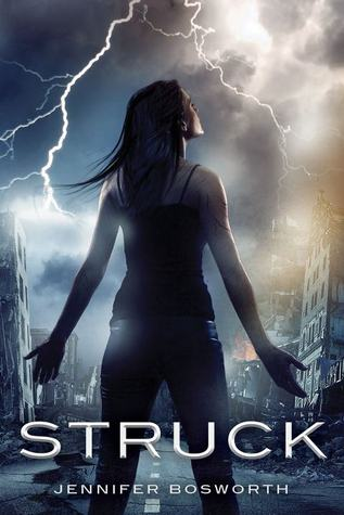 Book Review: Struck (Struck #1)  by Jennifer Bosworth