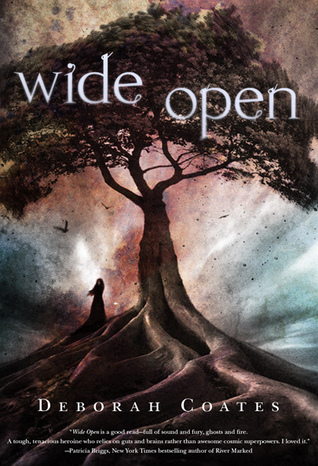 Friday Fronts: Wide Open