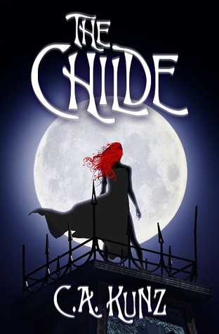 The Childe (The Childe Series, #1)