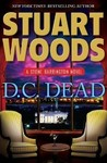 D.C. Dead (Stone Barrington #22)