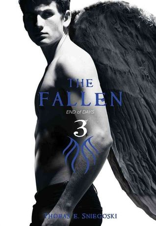 End of Days (The Fallen, #5)