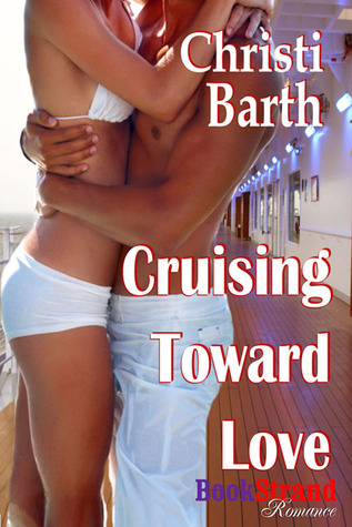 Post Thumbnail of Author Interview with Christi Barth + Giveaway