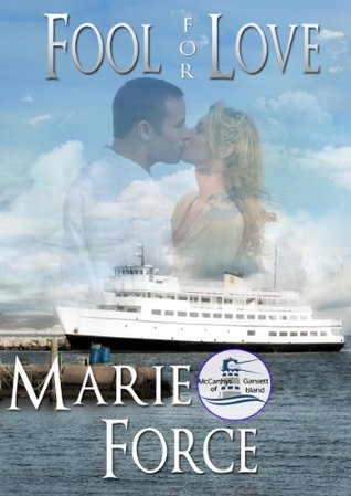 Fool for Love (The McCarthys of Gansett Island, #2)