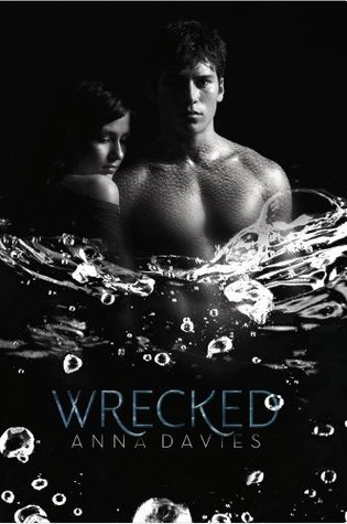 12022733 Book Review: Wrecked by Anna Davies