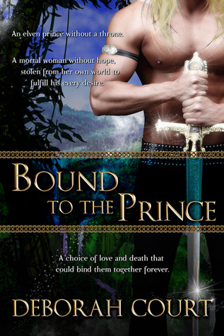Bound to the Prince