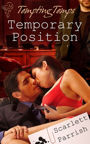 Nix Review – Temporary Position by Scarlett Parrish (5 stars)