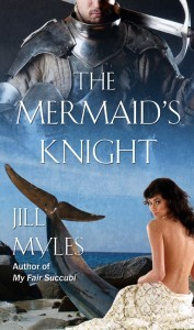 The Mermaid's Knight