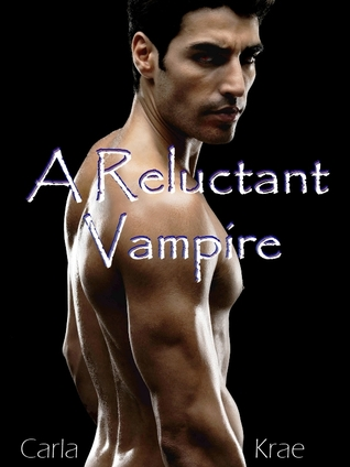 A Reluctant Vampire (The Adam Chronicles, #1)