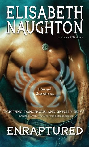 Enraptured (Eternal Guardians, #4)