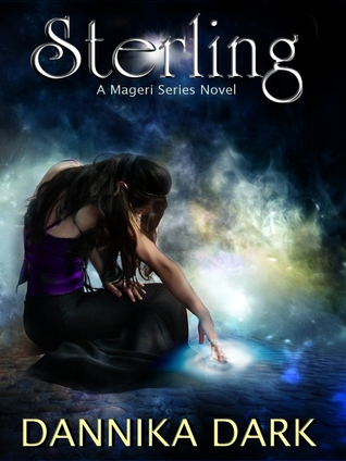Sterling (Mageri Series #1)