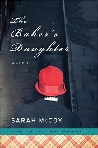 The Baker&#39;s Daughter