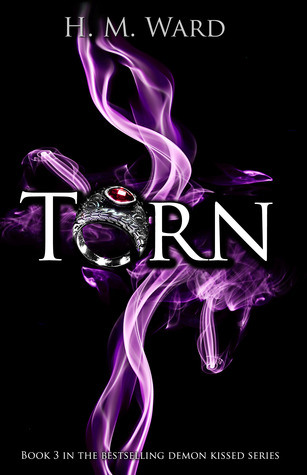 Torn (Demon Kissed #3)
