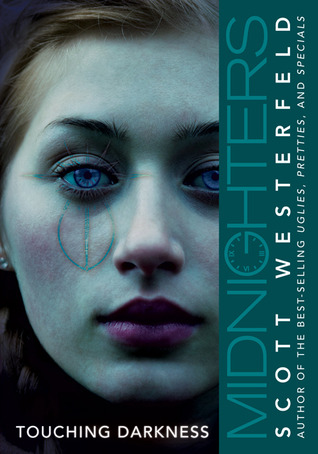 Book Review: Touching Darkness (Midnighters, Book 2), By Scott Westerfeld