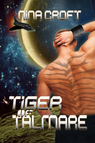 Tiger of Talmare (Frontiers of Love, #1)