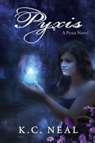 Pyxis: The Discovery (Pyxis Series, Book 1)