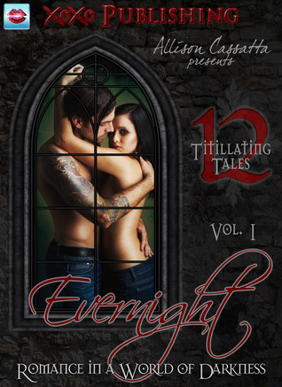 Evernight: Romance in a World of Darkness