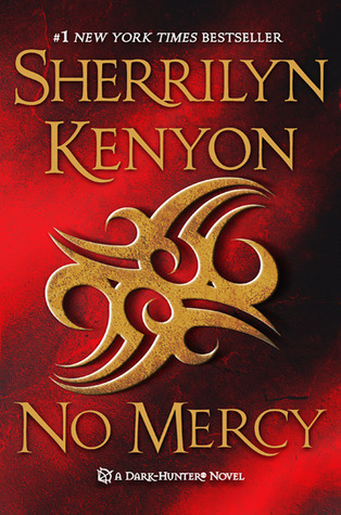 No Mercy (Dark-Hunter, #19; Were-Hunter, #6)