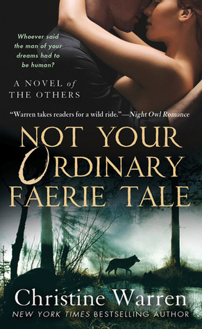 Not Your Ordinary Fairy Tale