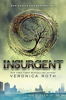 Friday Fronts: Insurgent
