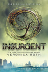 Insurgent (Divergent, #2)