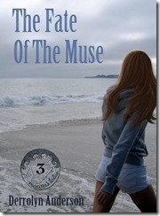 The Fate of the Muse (Marina's Tales, #3)