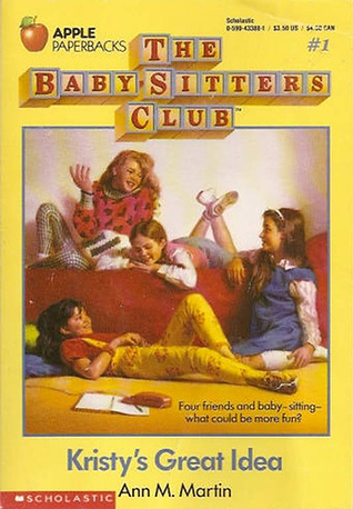 The Babysitter's Club Series