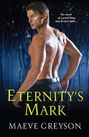 Eternity's Mark by Maeve Greyson