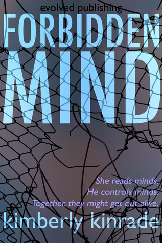 Forbidden Mind (Forbidden, #1)