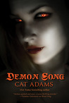 Demon Song (Blood Singer, #3)