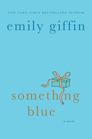 Something Blue (Darcy &#038; Rachel, #2)