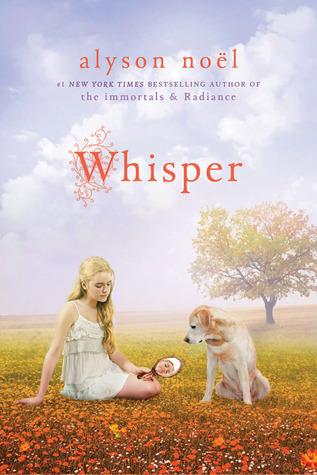 Whisper (Riley Bloom #4)